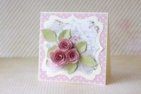 A Project by Victoria Freze from our Cardmaking Gallery originally submitted 02/16/13 at 06:15 PM