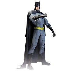Dc Collectibles DC308418 Justice League New 52 Figure - Batman