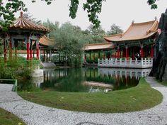 Chinagarten - Bankette
