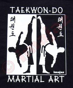 #Taekwondo Art