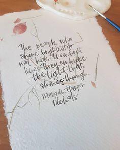 "Nicole Spencer on Instagram: ""❤❤"" Morgan Harper Nichols, Encouragement, T Shirts For Women, Words, Instagram, Horse"