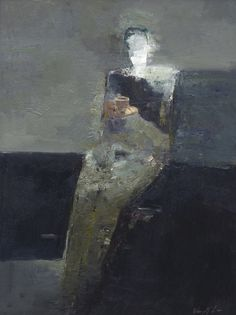 Dan Mccaw, Tea Cup on ArtStack #dan-mccaw #art