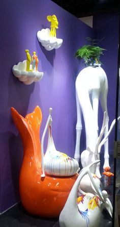BMB shop window in Shenzhen, China. Olga Sismanidou / Miracles