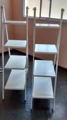 Escada cenário de chão - Locação