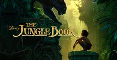 First teaser for Disney's 'Jungle Book' movie reveals a dark and mysterious jungle