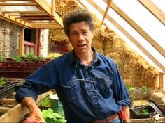 Permaculture on a Canadian Farm - Make sure to check out part 2 also.