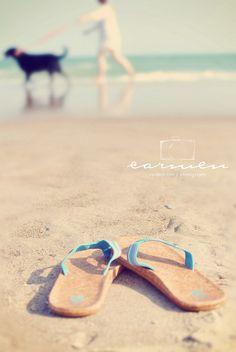 ocean, beach, summer