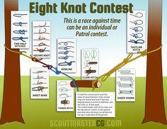 eight knot contest a