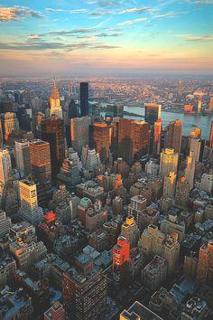 Good Morning New York! by Andre Viegas | New York City Feelings | Bloglovin'