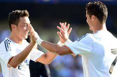 Arsenal Transfer News: Latest on Mesut Ozil and Aleksandr Kokorin Rumours   Bleacher Report