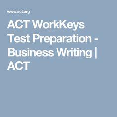 www practicequiz com act workkeys test tschaa pinterest rh pinterest com Take WorkKeys Test Online WorkKeys Training