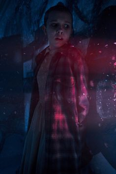 This Is Exactly How Eleven Escapes the Upside Down in Stranger Things Season 2