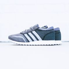 Adidas Los Angeles - Grey/Metallic Silver $100 sizes 7.5-13 Available now online and at our Lafayette location. #losangeles #adidasrunner #adidaslosangeles #sneakerpolitics