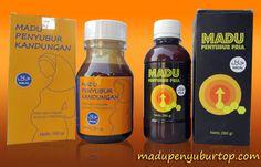 produk madu penyubur al mabruroh