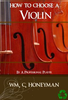 How To CHOOSE A VIOLIN Rare illustrated Guide on What You Need To Know By A Professional Violinist