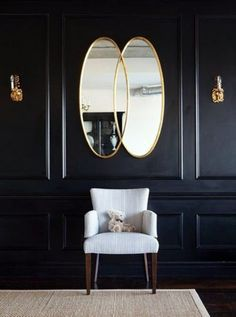 Wall Mirrors Blog: Top 5 Must-Read Articles to Inspire You ➤ Discover the season's newest designs and inspirations. Visit us at http://www.wallmirrors.eu #wallmirrors #wallmirrorideas #uniquemirrors @WallMirrorsBlog