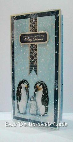 Hunkydory Crafts Christmas Kits Hunkydory Crafts, Hunky Dory, Heartfelt Creations, Xmas Cards, Christmas Inspiration, Winter Wonderland, Handmade Cards, Cardmaking, Card Ideas