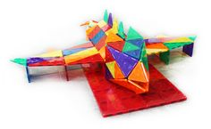 43 Best Metro Mags Creations Images In 2013 Magna Tiles