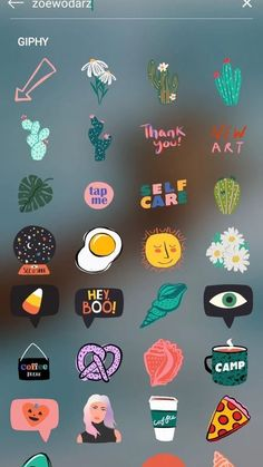 Instagram Hacks, Instagram Emoji, Iphone Instagram, Creative Instagram Stories, Instagram And Snapchat, Instagram Blog, Instagram Story Ideas, Instagram Quotes, Snapchat Stickers