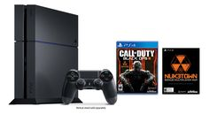Sony Announces a New Call of Duty: Black Ops III PS4 Bundle