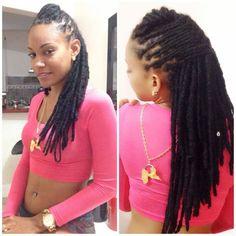 Source:EtjahCReaLesDread(LivioBurlet) Loc Beauty, Loc Style :: #dreadstop