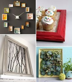 Frame DIY Ideas