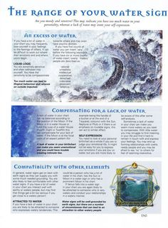 The Elements – Page 5 – Witches Of The Craft® Astrology Numerology, Astrology Zodiac, Astrology Signs, Wiccan Spells, Magic Spells, Witchcraft Books, Illuminati, Chakras, Sea Witch