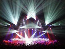 stage lighting stage lighting design