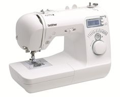 Brother Innov-is 15 Sewing Machine. Easy to use jog dial, making stitch selection simple, Total of 16 built in stitches & Back-lit LCD screen. Only £299 with FREE delivery