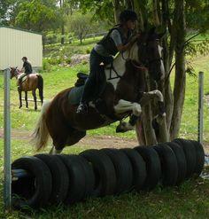 Tyres YAY!!