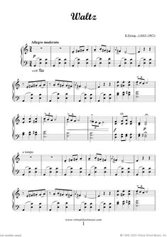 80 best piano keys images on pinterest music ed music instruments classical piano sheet music google search fandeluxe Images