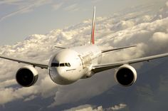 You beauty..Boeing 777