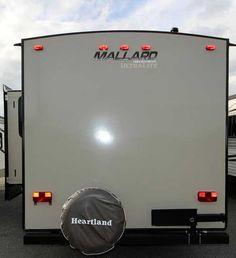 2016 New Heartland Mallard M28 Travel Trailer in Georgia GA.Recreational Vehicle, rv, 2016 Heartland MallardM28, Aluminum Rims, Fiberglass Cap, Mallard Lightweight Package, Power Awning w/ LED, Power Stabilizer Jacks, RVIA Seal, Spare Tire, Winterization,