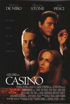 Casino Movie Release Date : 28th Sep 2013, Director: Pete Polyakov, Genre : Drama, Language: English