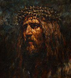 Biblical subjects - Anatoly Shumkin