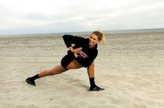 Training: Sand Training for All Volleyball Players — By Mike Morrison All Volleyball, Volleyball Workouts, Beach Workouts, Coaching Volleyball, Volleyball Players, Summer Workouts, Physical Fitness, Yoga Fitness, Live Fit