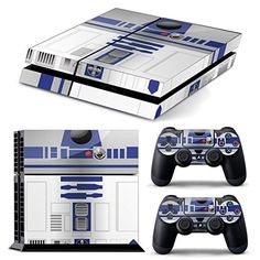 Knowledgeable Sony Ps4 Playstation 4 Skin Design Aufkleber Schutzfolie Set Ps Buttons Motiv Wide Varieties Video Games & Consoles Video Game Accessories