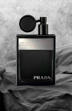 Prada Amber for men perfume