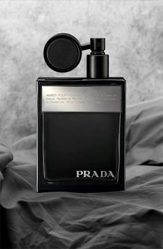 Prada Amber for men perfume
