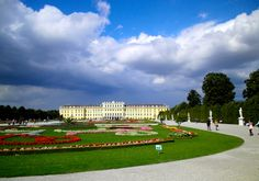 Vienna, birthplace of classical music