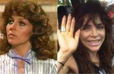 antes y despues de los famosos de tele novelaslatinas | Conoce a las famosas antes y después de hacerce cirugía plástica