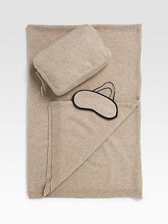 cashmere travel set