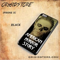 american horror story tate langdon For Iphone 5C Case - Gift Present Multiple Choice