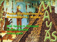 Presentación de los Mayas Modificada
