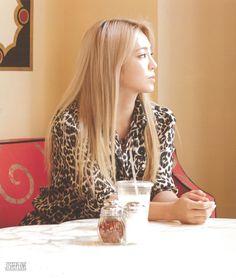 SNSD Girls' Generation photo book SNSD in Las Vegas Hyoyeon 2014 photobook