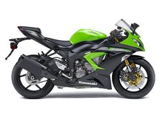 Kawasaki Ninja ZX-6R 636 2014 Motorcycle price, feature, full specification, review, HD picture
