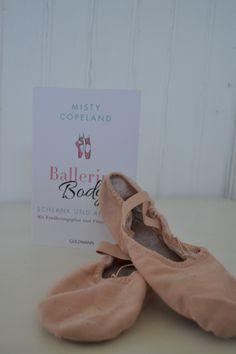 Schön wie eine Tänzerin - Ballerina Body