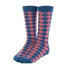 Dapper Diamonds - Socks Dapper, Fox, Diamonds, Socks, Fashion, Moda, Fashion Styles, Sock, Diamond
