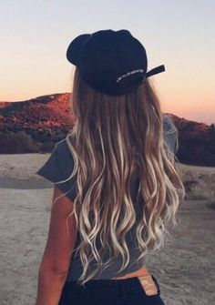 Get ready for Coachella with Remy Clips hair extensions. Add length in seconds and get the look you want now! www.remyclips.com