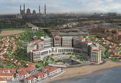 The Ritz-Carlton Abu Dhabi, opening 2012= Amazing